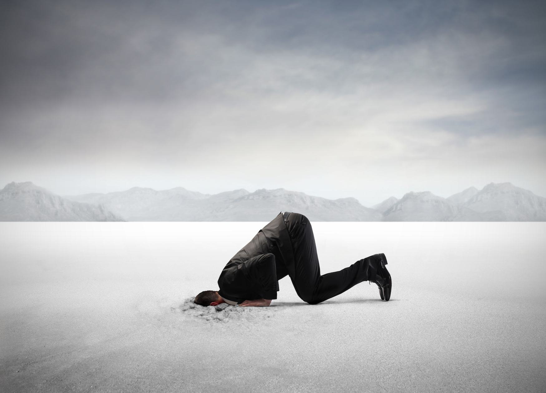 Employees in the vuca world - overchoice and performance stress