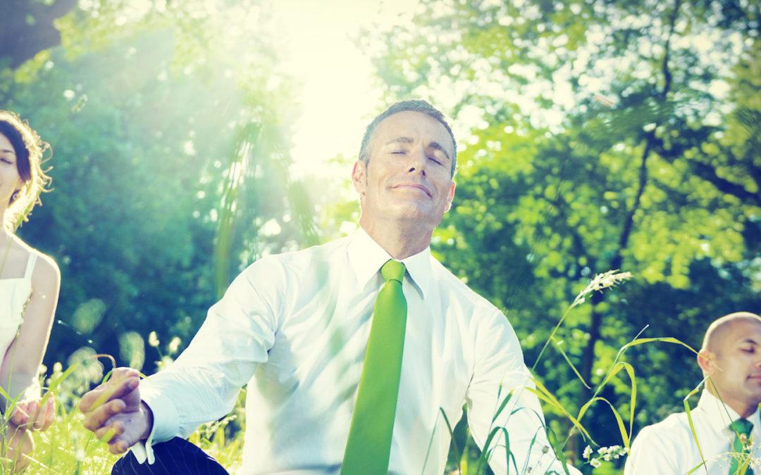 Mindfulness, votre arme contre le stress