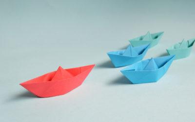 6 eigenschappen van echte leiders