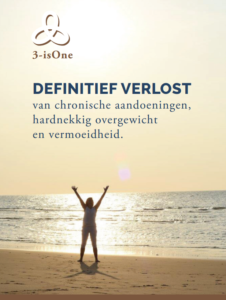 cover book Definitief Verlost