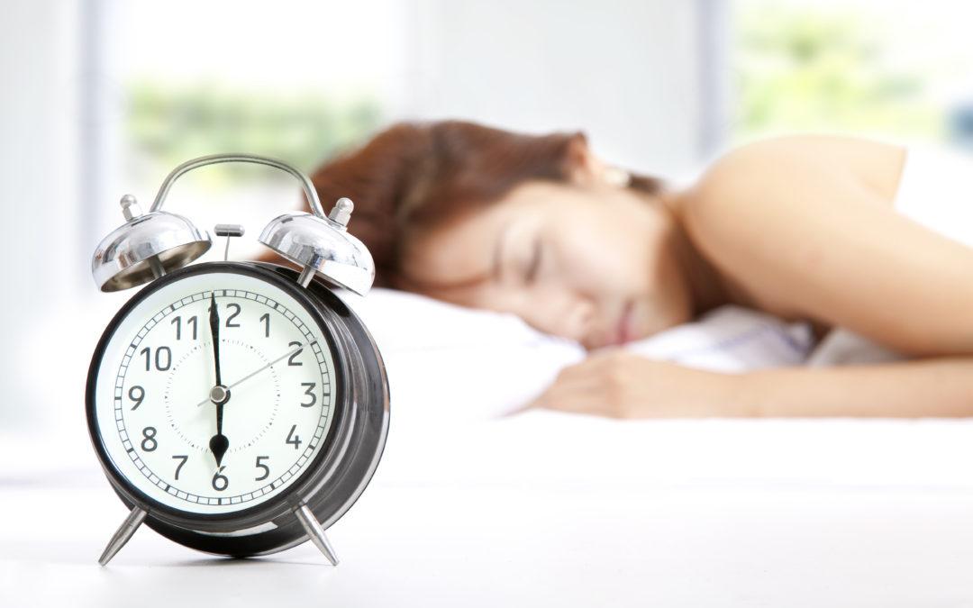 Waarom een goede nachtrust van vitaal belang is voor je gezondheid
