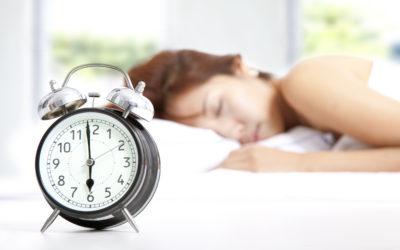 Pourquoi le sommeil est vital pour notre santé