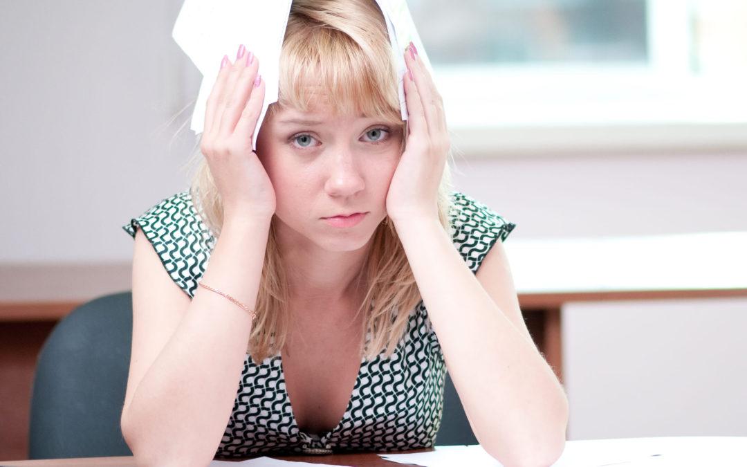 Burn-out in het onderwijs: Hoe gemotiveerd voor de klas?