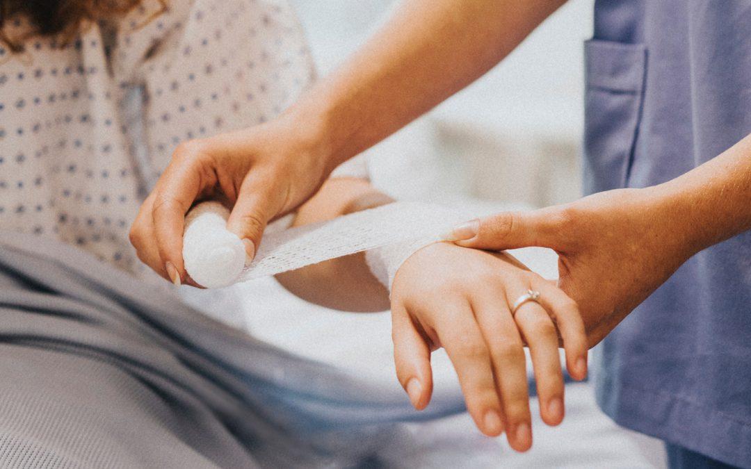 Omgaan met werkdruk in de zorgsector