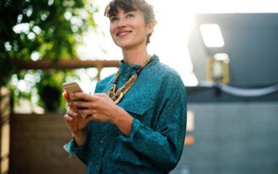 Cinq conseils pour être heureux au travail