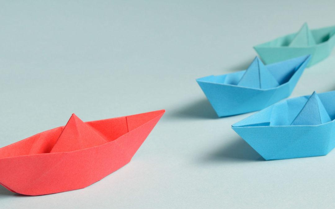 3 experttips: Het nieuwe leidinggeven