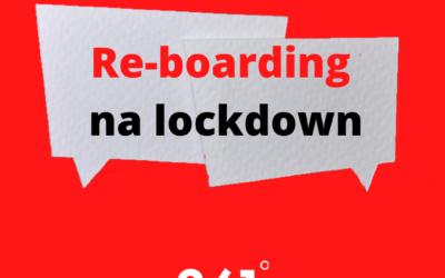 Reboarding na lockdown door de bril van 5 experten