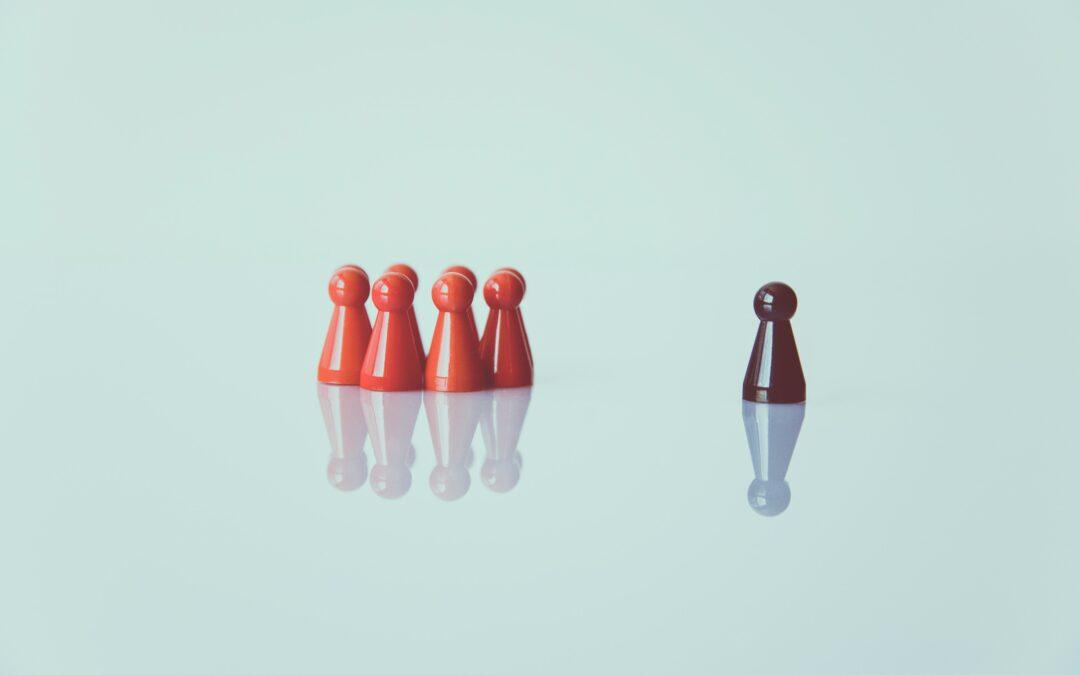 Over physical distancing en social proximity