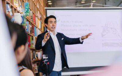 Communiceer met impact: overtuig met je boodschap